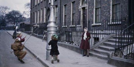 Children's Pastimes in Past Times tickets