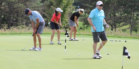 Third Annual Back To School Golf Classic & Banquet tickets