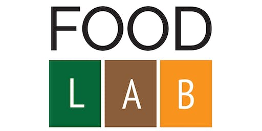 2019 Fall Food Lab Conference