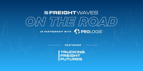 FreightWaves on the Road in partnership with Prologis tickets