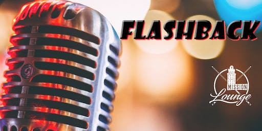 Live Music by Flashback