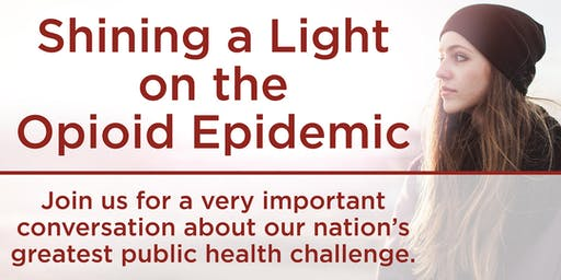 Shining a Light on the Opioid Epidemic (Bucks County)
