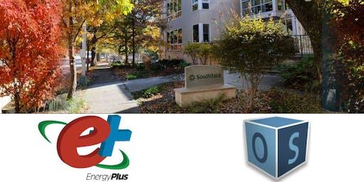 EnergyPlus & OpenStudio (Atlanta, GA)
