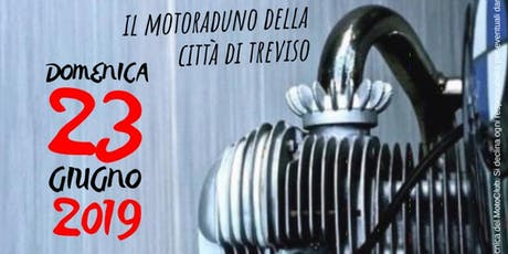 6° MARCELLO & Friends - Registrazione Gratuita al Motoraduno tickets