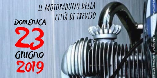 6° MARCELLO & Friends - Registrazione Gratuita al Motoraduno