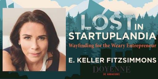Lost in Startuplandia