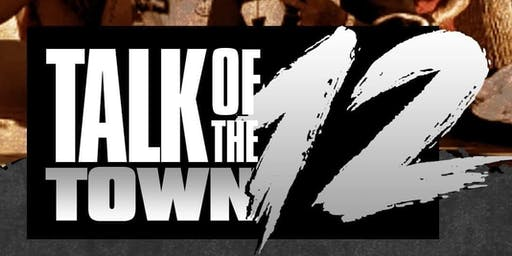 Talk of the Town 12