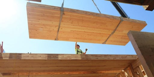 2019 Mass Timber Mingler