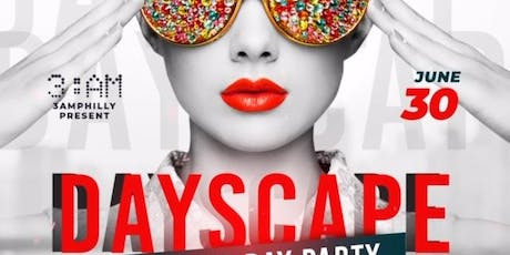 Dayscape tickets