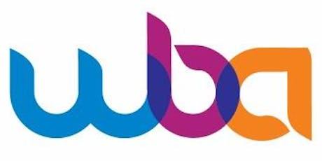 2019 Women Business Accelerator (WBA) Info Session tickets