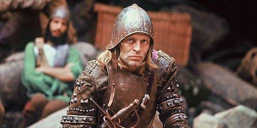 German Cinema 101: Aguirre, the Wrath of God