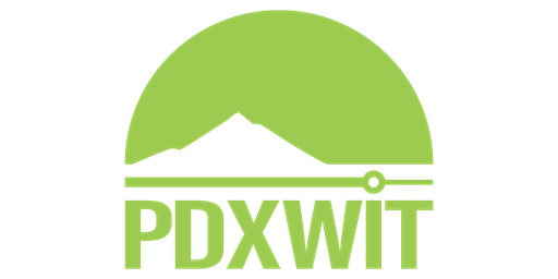 PDXWIT presents: Volunteer Info Night