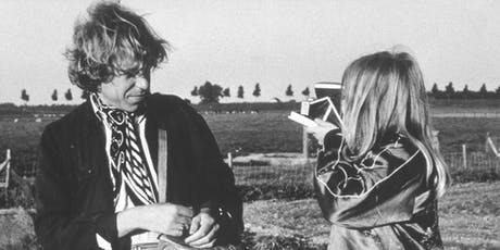 German Cinema 101: Alice in the Cities, dir. Wim Wenders tickets