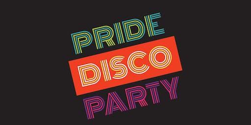 Pride Disco Party!