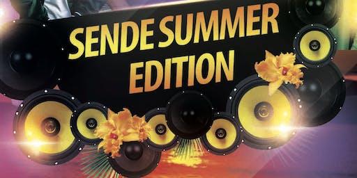 Sende Summer Edition