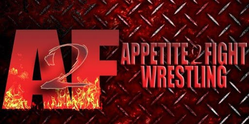 Appetite 2 Fight Debut Show