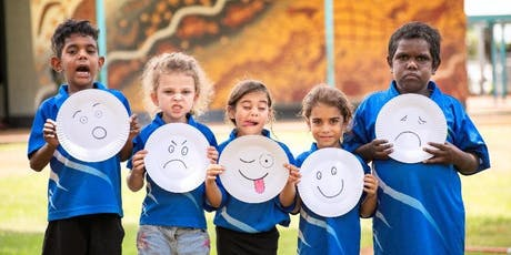 Northern Territory Social and Emotional Learning (NT SEL) tickets