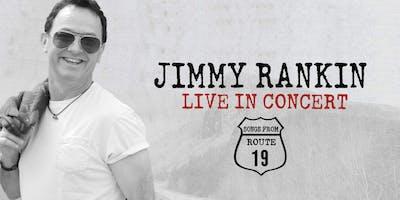 Jimmy Rankin Live In Concert