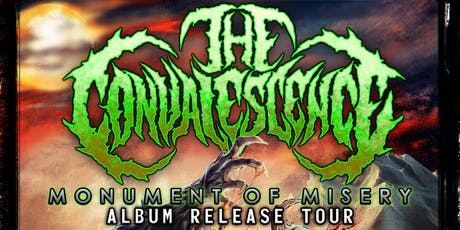 The Convalescence - The Outpost Concert Club tickets