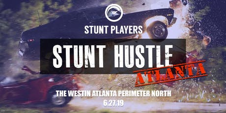 Atlanta Stunt Hustle tickets