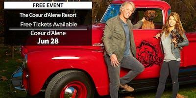 (Free) Secrets of a Real Estate Millionaire in Coeur d'Alene by Scott Yancey