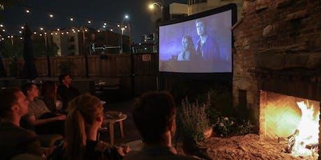 Camp Dawson 2 Outdoor Film Screening – Scream tickets