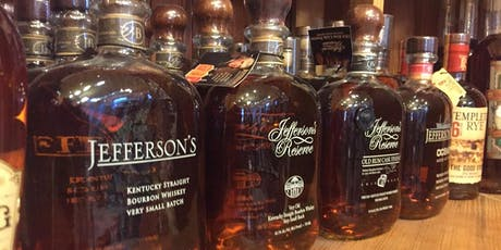 North American Whiskey Seminar tickets
