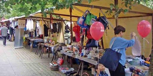 Straßenfest Bremerhaven