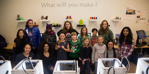 MakerGirl + University of Michigan SWE