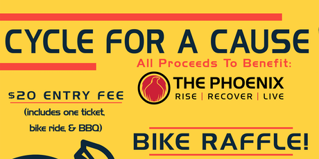 Cycle for a Cause 2019 tickets
