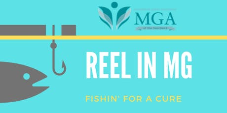 Reel in MG Fishing Derby tickets