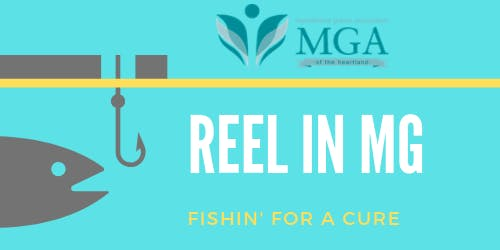 Reel in MG Fishing Derby