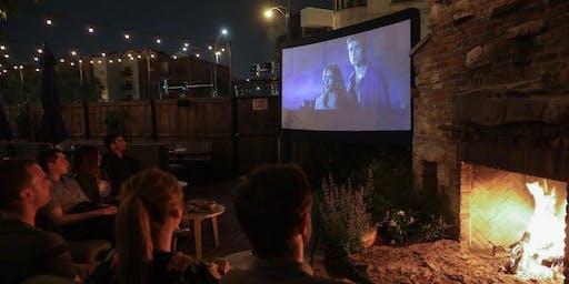 Camp Dawson 2 Outdoor Film Screening – Addams Family Values