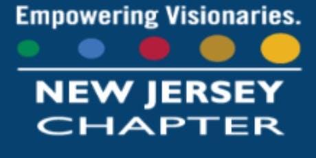 NBMBAA - NJ Chapter 2019 Q4 Membership Meeting tickets