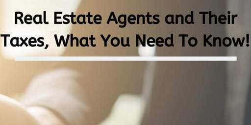 Real Estate Taxes, what you need to know!