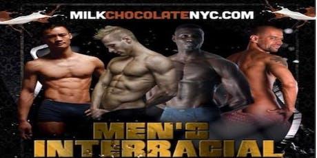 Fri, June 28, 2019 - CumUnion NYC / MilkChocolateNYC.com Men's Party / World Pride tickets