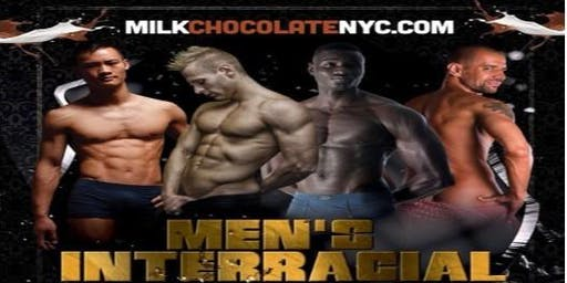 Fri, June 28, 2019 - CumUnion NYC / MilkChocolateNYC.com Men's Party / World Pride