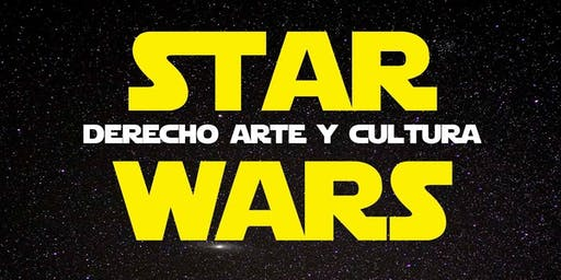 Derecho, Arte y Cultura StarWars