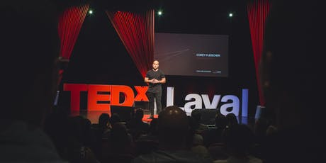 TEDxLaval - Latitude & Commotion | TEDxLavalWomen - BOLD + BRILLANT tickets