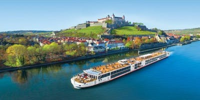Special Presentation featuring Viking Cruises - North Raleigh