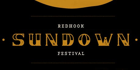 Red Hook Sun Down Festival tickets
