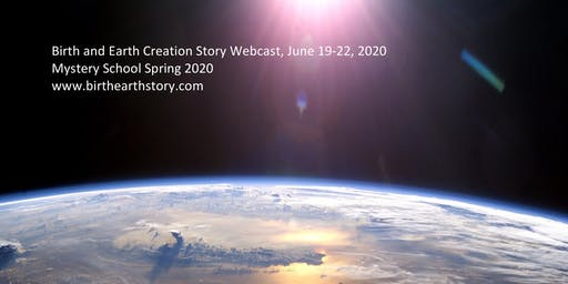 Birth and Earth Creation Story