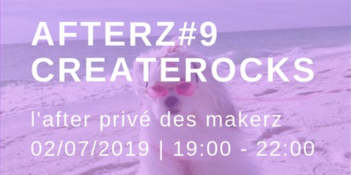 Afterz#9 - Summerz Night