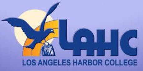 LA Harbor College - Make-Up Orientation/Registration for All High Schools tickets