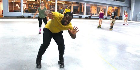 SOCIAL ROLLERSKATING: OTTAWA QUAD SESSION (MAY-JUNE) tickets