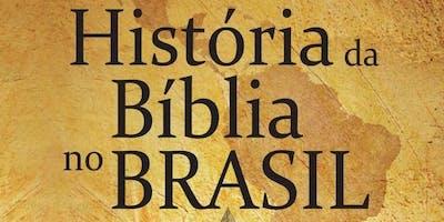 Minicurso História das BÍBLIAS em Português