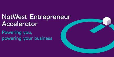 Entrepreneur Network Event - Sales #PowerUp