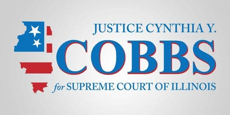 Evening in Support of Justice Cynthia Y. Cobbs for Supreme Court of IL tickets