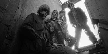Sonic Youth: 30 Years of Daydream Nation tickets