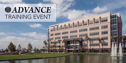 ADVANCE Fall Kickoff | Training Event